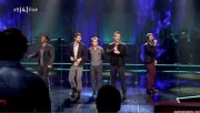 Take That à Amsterdam - 26-11-2010 Ed77f2110963872