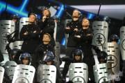 Take That au Brits Awards 14 et 15-02-2011 3c6b26119744683