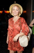 "Erika Christensen @ ""Dry Land"" Premiere At Pacific Design Center In West Hollywood -July 19th 2010- (HQ X4)"