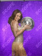 Rachel Stevens- Strictly Come Dancing Promos(Heavily Tagged)