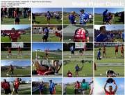 Maria Menounos + Stacy Keibler -- Madden NFL 11 Pigskin Pro-Am (2010-08-08)