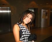 Gabriella Cilmi inside the Maritim Hotel in Berlin 30.09.09 (1X)