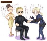 Fotos de Resident Evil E2827093396954