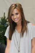 "Demi Lovato *Sweetness* @ ""Camp Rock 2"" Promotion At Wal-Mart In Rochester Hills, Michigan -September 1st 2010- (HQ X34)"
