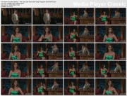 Brooke Shields -- The Late Late Show with Craig Ferguson (2010-09-03)