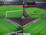 pes 2010 Stadio Delle Alpi Converted By Coolless (Day)