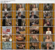 Meredith Vieira -- The View (2010-09-23)